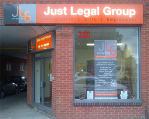Just Legal Group