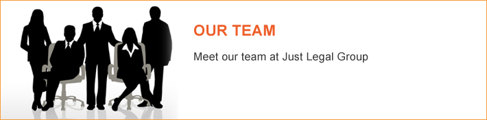 Meet our team at Just Legal Group - Just Legal Group
